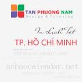Công ty in lịch tết tại TPHCM