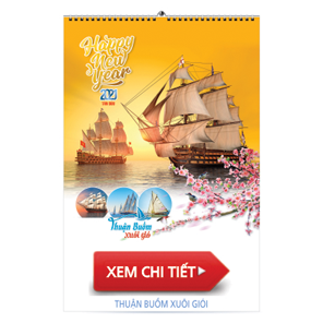 in lịch treo tường 2021